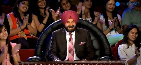 Ik Aag Si Hum Lagaane Aa gaye - Proforbes | Entertainment | Scoop.it