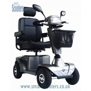 Various Different Types of Mobility Scooters | Cheap Mobility Scooters Shop In UK | Scoop.it