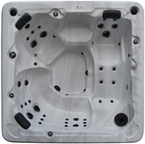 Toronto Aurora Hot Tub | Hot Tubs and Spas | Canadian Office North American Head Office | Canadian Spa Company CA | Scoop.it