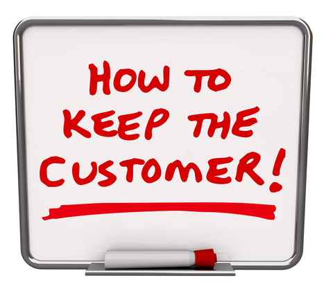 25 Ways To Retain Your Customers   New Customer - Passenger Experience   Scoop.it