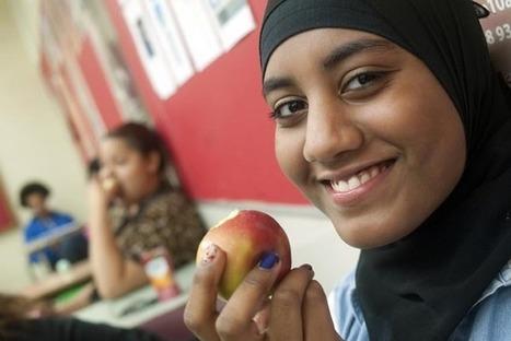 A Good Breakfast Boosts Grades, Reduces Suspensions | SportsNutr | Scoop.it