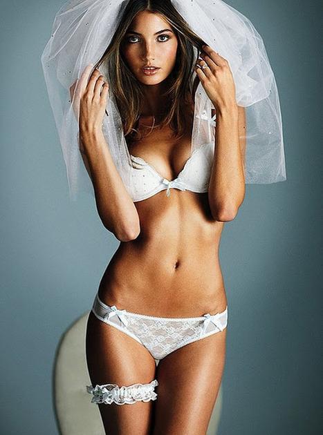Wedding Lingerie – Be Sexy For Your Partner   Weddingnya   Scoop.it