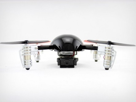 46% off the Extreme Micro Drone 2.0 + Aerial Camera (free worldwide shipping) | Developing Apps | Scoop.it