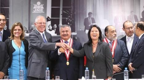 Elecciones Perú: Victoria electoral del Neoliberalismo y la Alianza del Pacífico | ONG's en PERÚ | Scoop.it