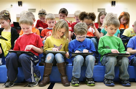 7 Biggest Classroom Technology Trends and Challenges | Flipped Classroom | Scoop.it