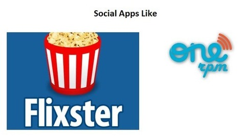 Facebook Application Development Companies have Whole New Range of Social App | Technology | Scoop.it