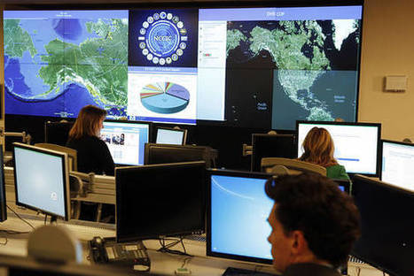 NATO Recognizes Cyberspace as New Frontier in Defense | Cyber Defence | Scoop.it