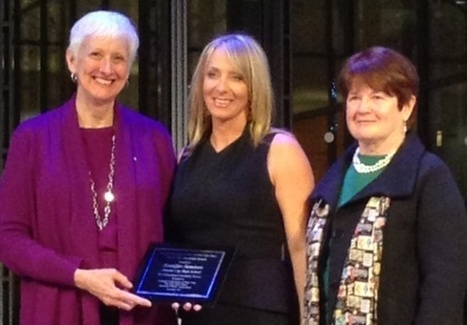 I Love My Librarian Award Recipients Honored at NYC Reception ... | School Librarian As Building Leader | Scoop.it