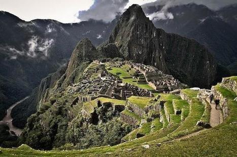 Machu Picchu: Wonder of the world | Visita el Perú | Scoop.it