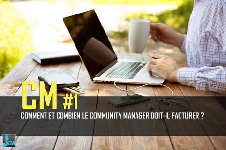 Comment et combien le community manager doit-il facturer ?   Job search, coaching & Management   Scoop.it
