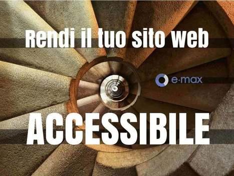 Come rendere accessibile il tuo sito web a Google | Web Revolution | Scoop.it