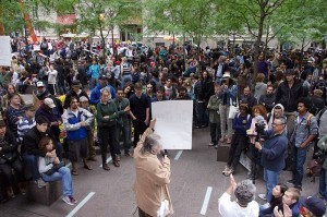 Comparing Burning Man and  Occupy Wall Street. with each other... (framing #OWS) | #OccupyWallstreet | Scoop.it