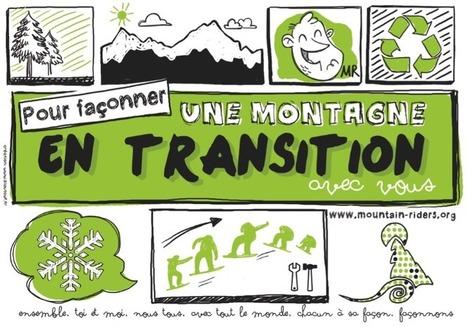 Mountain Riders - 2013, année de la transition ! | Transitions | Scoop.it
