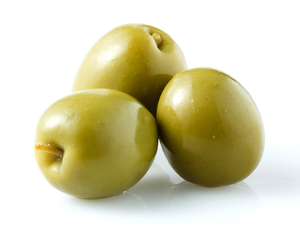 7 Healthy Reasons to Snack on Olives Every Day | Olive Facts | Scoop.it