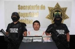 Extorsionador - El Diario de Yucatán | JournalA | Scoop.it