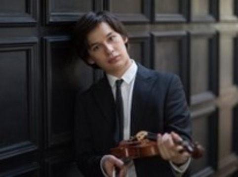 A Russian violinist wins big in France | Muzibao | Scoop.it