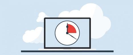 6 astuces pour gagner du temps grâce aux outils du cloud   Visioconférence   Scoop.it