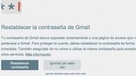 Google lanza Password Alert para proteger a sus usuarios del phishing   Social Media   Scoop.it