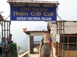 Ham Rong - Cat Cat village 2 days | Sapa Tours | Sapa Tours with Asia Charm Tours | Scoop.it
