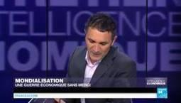 Guerre économique : la France  est en perte de vitesse | Renseignements Stratégiques, Investigations & Intelligence Economique | Scoop.it