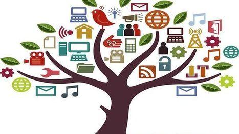 30+ recursos digitales educativos de calidad estrictamente seleccionados para profesores | Centro Universitario de Formación e Innovación educativa- UDC | Scoop.it