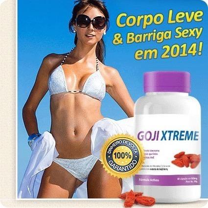 Goji Xtreme Suplemento De Perdo De Peso Revisão – Como Ela é Eficaz? | Fit And Slim Body | Scoop.it