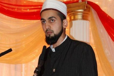 Leading Islamic scholar says Scotland's Muslims must join forces to fight the radicalisation of their young men | A.I.F News Feed | Scoop.it