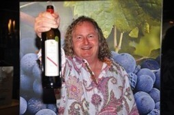 Australia's d'Arenberg: The Chester Osborn Interview | Wine website, Wine magazine...What's Hot Today on Wine Blogs? | Scoop.it