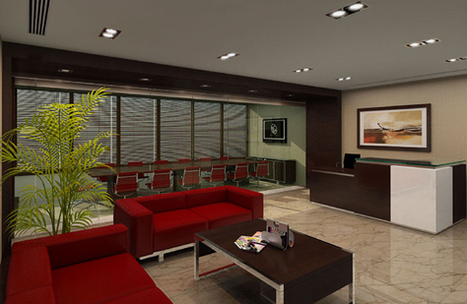 Best Architectural Project Management By Altitude Design India   Corporate Office Interior Design Firm in Delhi.   Scoop.it