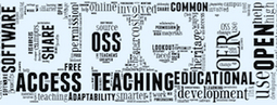 Open Source Software and Open Educational Resources | Magic Moments with Your Class | Scoop.it