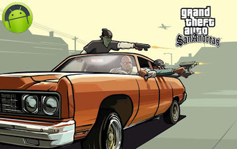 GTA San Andreas apk for Android v1.0 Free download for Android | tiscrm356 | Scoop.it