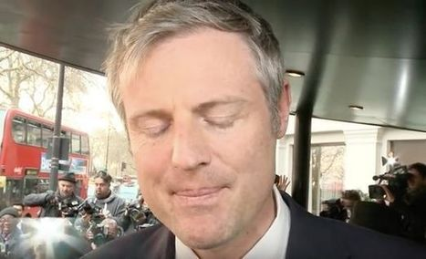 'Bollywood loving' Zac Goldsmith unable to name a single Bollywood film or actor | Welfare, Disability, Politics and People's Right's | Scoop.it