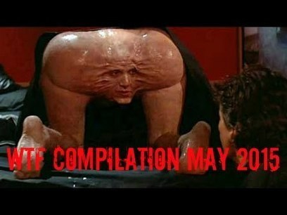 WTF Compilation May 2015 - YouTube | Fail Videos and Funny Stuff | Scoop.it