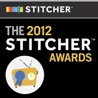 The 2012 Stitcher Awards Winners Announced | Podcasts | Scoop.it
