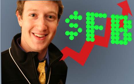 Facebook Users: 13 Ways the IPO Could Affect You | AtDotCom Social media | Scoop.it