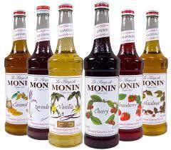 Monin Syrups Shopping Online in India at Best Pric | Online Shopping In India | Scoop.it