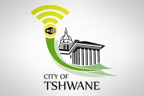 The biggest free Wi-Fi city in SA | mLearnAfrica | Scoop.it