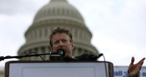 » Senators say 'Fire' the I.R.S.   Restore America   Scoop.it