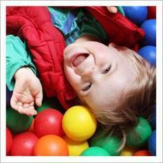 What is Big Body Play and Why is it Important? | NAEYC For Families | Creative Play | Scoop.it