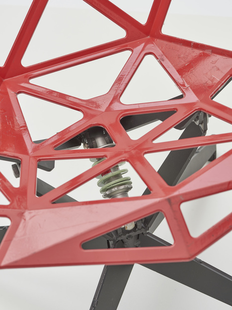 Die Neue Sammlung  Konstantin Grcic. The Good, the Bad, and the Ugly   design exhibitions   Scoop.it