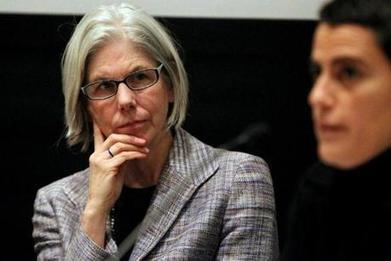 Boston Public Library president vows to increase security - Boston Globe (subscription) | Library Collaboration | Scoop.it