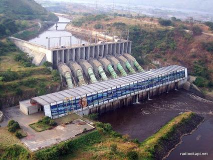 Barrage hydroélectrique grand Inga : la société civile plaide pour l'implication de la population | International aid trends from a Belgian perspective | Scoop.it