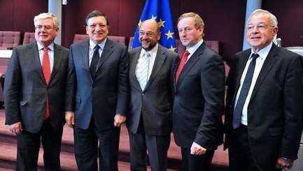 Le budget de l'UE à court d'argent en novembre | FSE | Scoop.it
