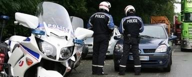 Et si vous deveniez motocycliste de la police nationale ?   Fonction publique, droit, justice, défense, sécurité   Scoop.it