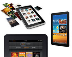 Why Small Tablets Will Dominate the Tablet Market | Tablet PCs | Scoop.it