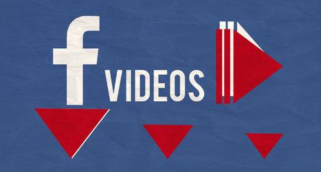 3 maneras de descargar videos de Facebook | Digital Marketing | Scoop.it