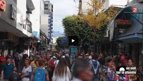 [Voir ou Revoir] Un oeil sur la planète : Costa Rica : le pays le plus heureux du monde ? | Nouveaux paradigmes | Scoop.it