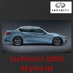 Why People Can't Help But Take Advantage Of Infiniti's Q50 Hybrid | Great Finds | Scoop.it