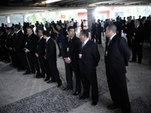 Environmentalists protest closing presentation on deforestation in Brazil's Rio+20 | Rio+20 now | Scoop.it