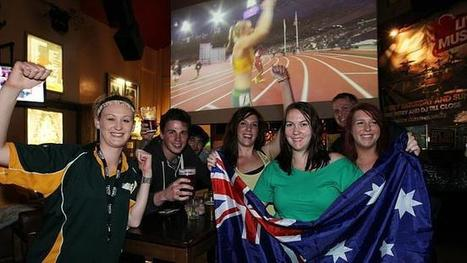 Aussies in London are a lonelier bunch these days - Herald Sun | Eurojobs | Scoop.it